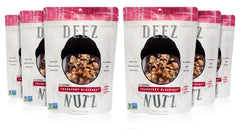 Deez Nutz Cranberry Blueberry Trail Mix