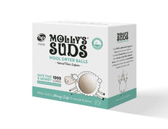 Molly's Suds Wool Dryer Balls