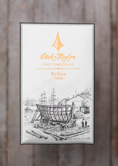 72% Belize, Toledo Dark Chocolate