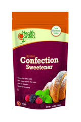 Health Garden Confection Sweetener 14 oz, 4 pack