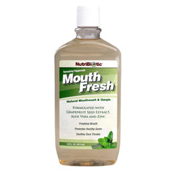MouthFresh 16oz.