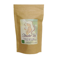Slender Tea for Natural Weight Loss - 20 Tea Bags