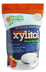 Health Garden Birch Xylitol 3 lb 4 pack