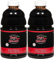 Tart Is Smart Tart Cherry Concentrate 32oz -2pk