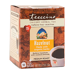 Hazelnut Tea Bag 10 Ct