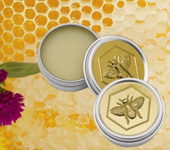 Lip Butter - Natural - TIN