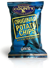 Door County Potato Chips - Original