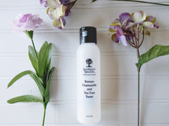 Roman Chamomile & Tea Tree Toner