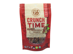 Crunch Time - Organic Raw Sprouted Rainforest Crunch