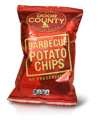 Door County Potato Chips - Barbecue