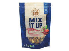 Mix It Up - Organic Raw Sprouted Spicy
