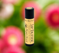 Lip Butter - Natural - Tube