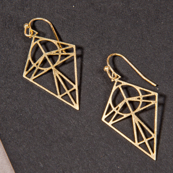Da Vinci Earrings