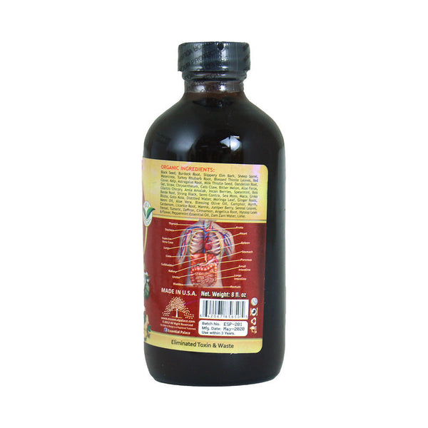 Black Seed Living Bitters - 8 oz.