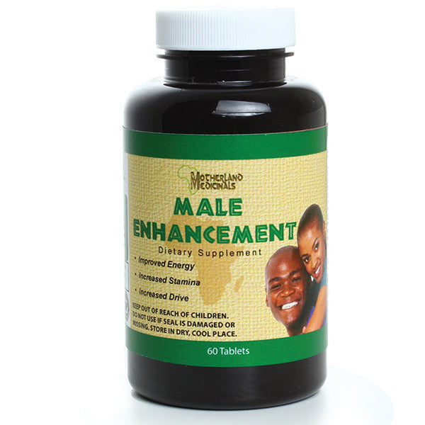 Male Enhancement (745 mg) - 60 Tablets
