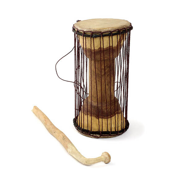 Talking Drum - 10""