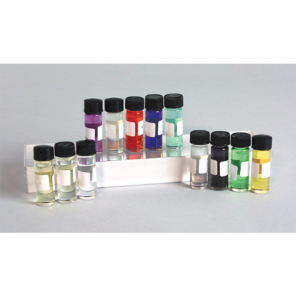 Top 12 Black Icon Oils - Dram (1/8oz.)
