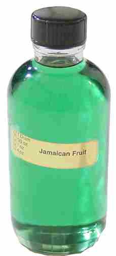 Jamaican Fruit - 1/3 oz.