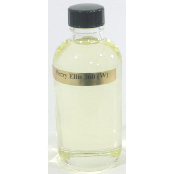 Perry Ellis 360 (W) Type - 4 oz.