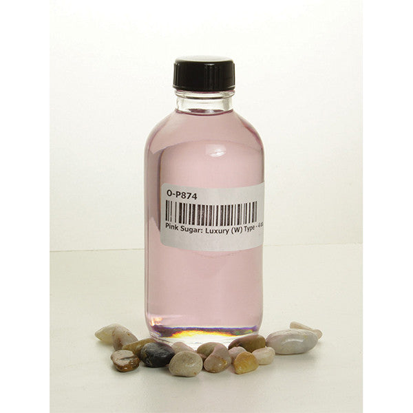 Pink Sugar: Luxury (W) Type - 4 oz.