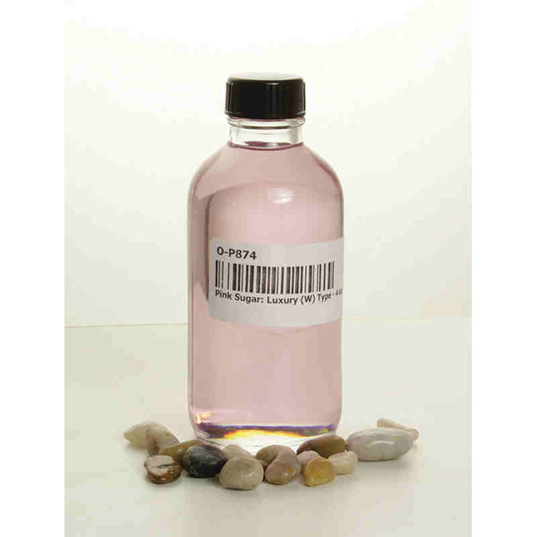 Pink Sugar: Luxury (W) Type - 1/3 oz.