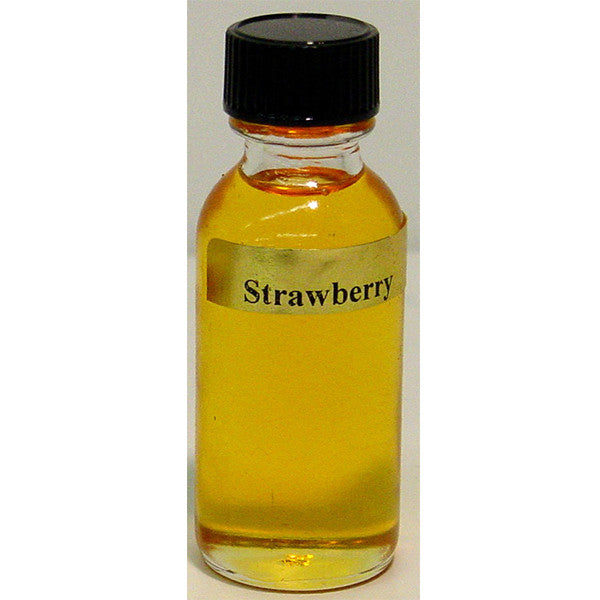 Strawberry - 1 oz.