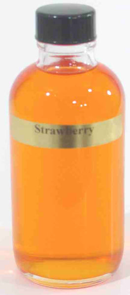 Strawberry - 1/3 oz.