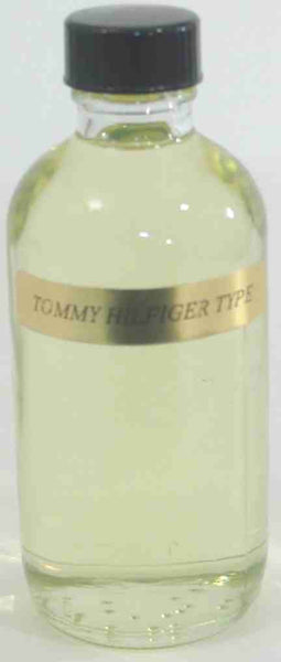 Tommy Hilfiger (M) Type - 1/3 oz.