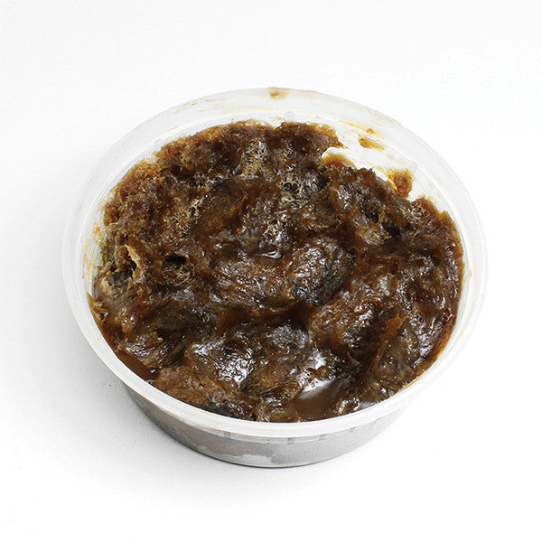 West African Black Soap Paste: 8 oz.