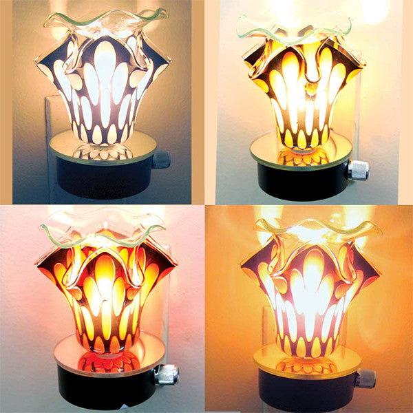 Electric Oil Burner Night Light