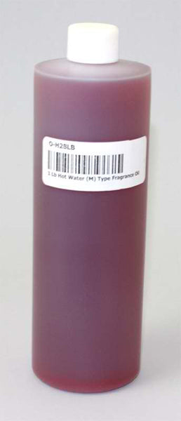 Hot Water (M) Type - 1/3 oz.