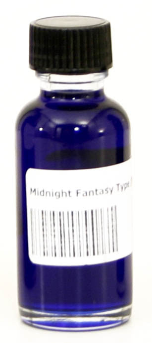 Midnight Fantasy (W) Type - 1 oz.
