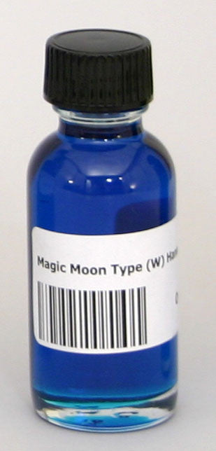 Magic Moon (W) Hanae Mori Type - 1 oz.