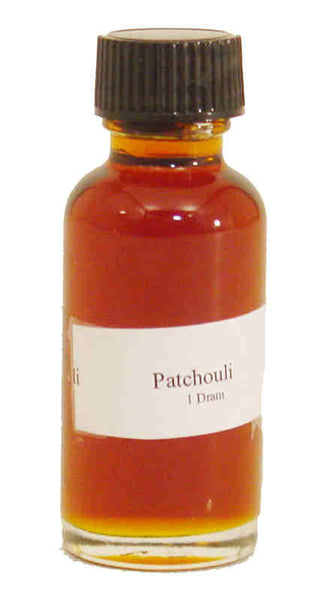 Patchouli Natural - 1/3 oz.