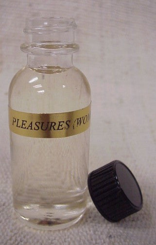 Pleasures (W) Estee Lauder Type - 1 oz.