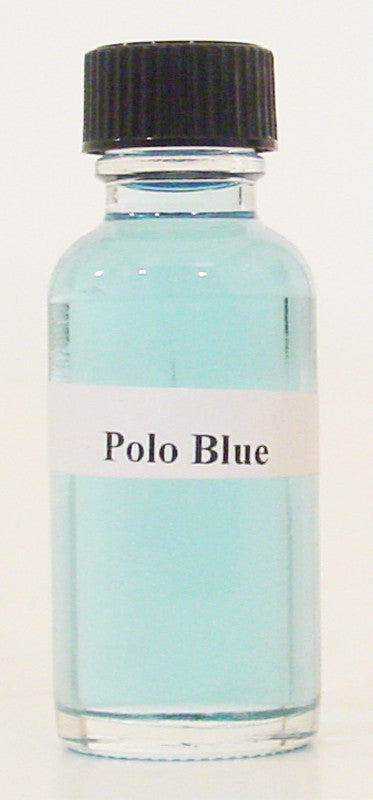 Polo Blue (M) Type - 1 oz.