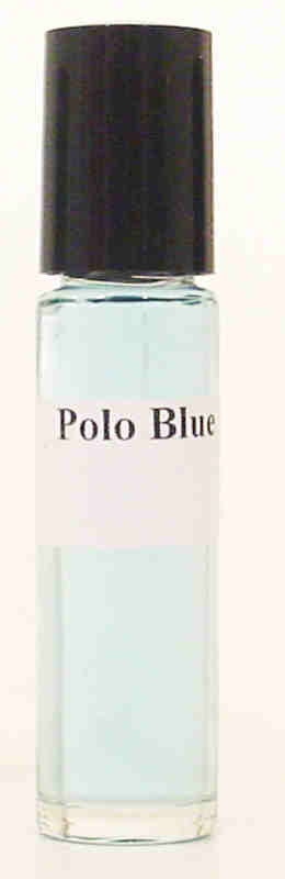 Polo Blue (M) Type - 1/3 oz.
