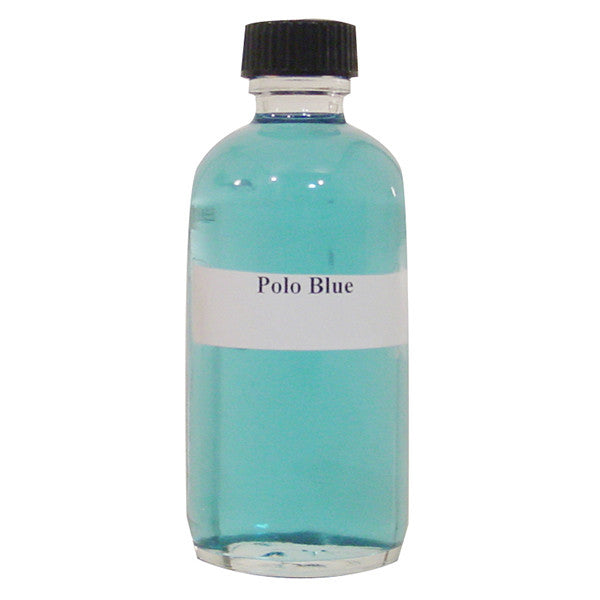 Polo Blue (M) Type - 4 oz.
