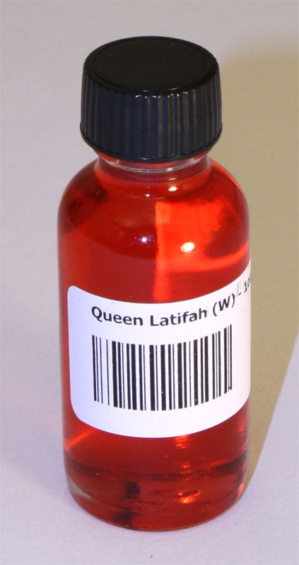 Queen Latifah (W) - 1 oz.