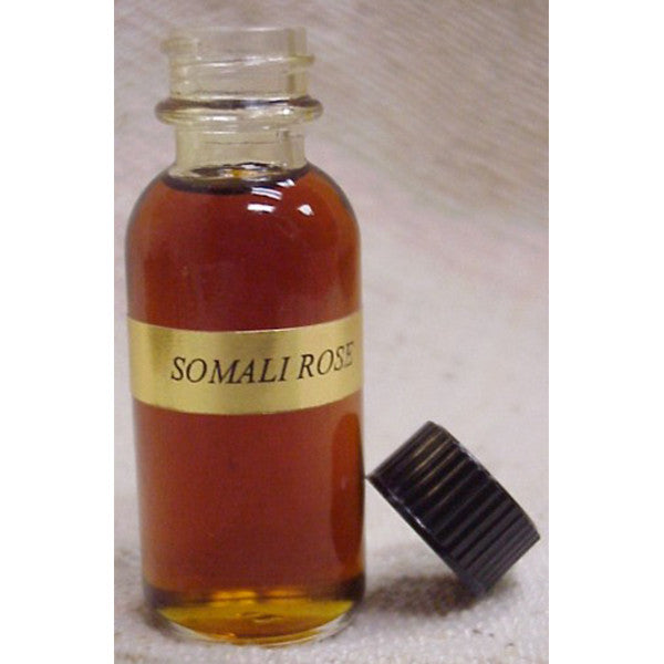 Somali Rose French (W) - 1 oz.