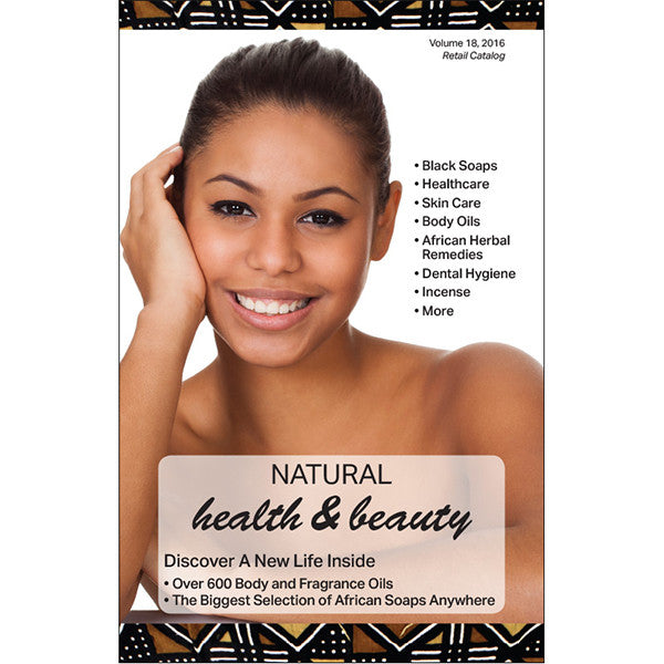 Personal Care Catalog - 64 pages