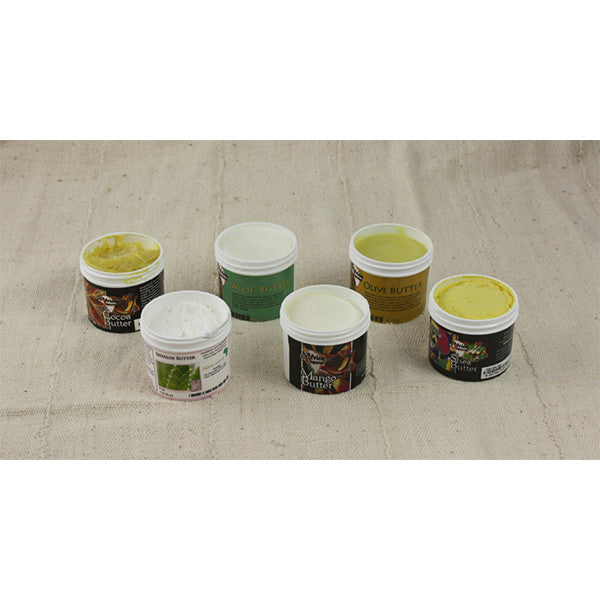 Natural Butters Sampler Set