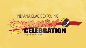 Indiana Black Expo Summer Celebration & Author Signing
