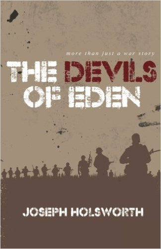 The Devils Of Eden by Joseph Holsworth