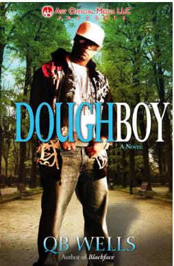 Doughboy by Q.B. Wells