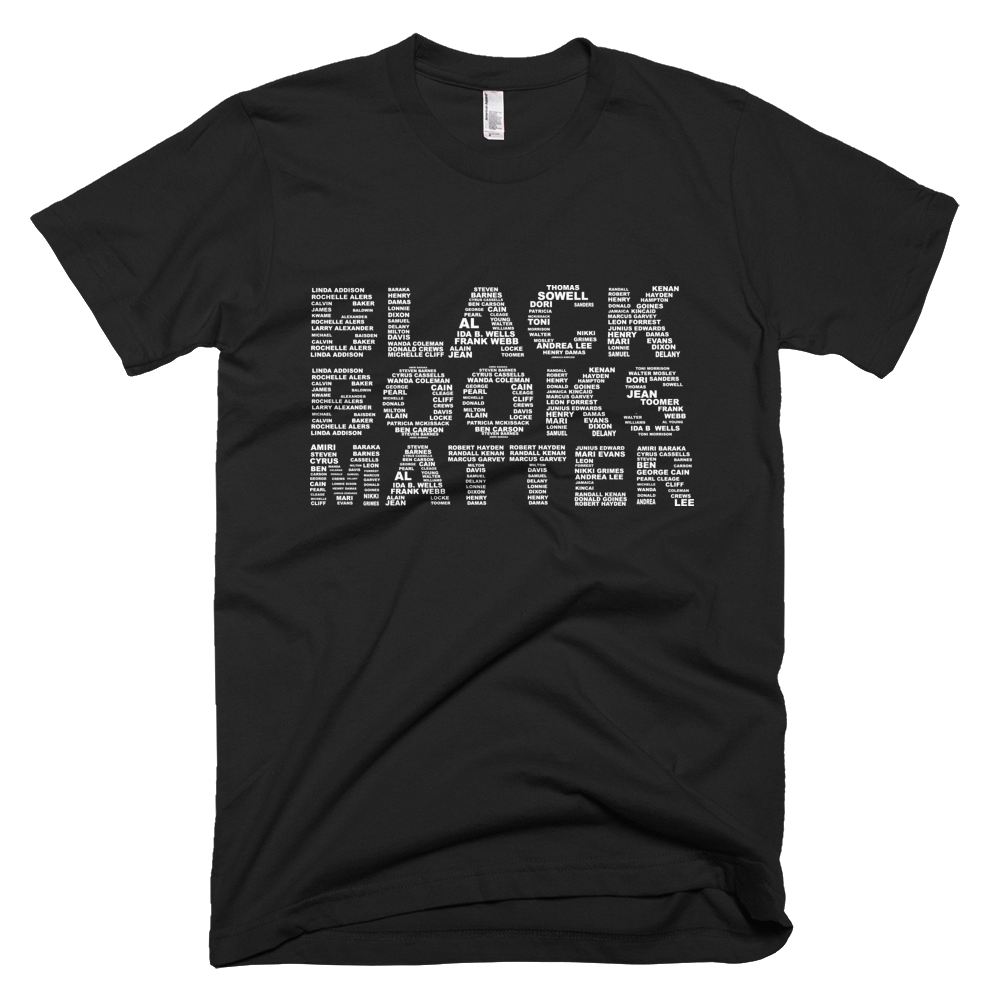 Black Books Matter T Shirt