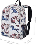 Wildkin 15 Inch Backpack, Horse Dreams