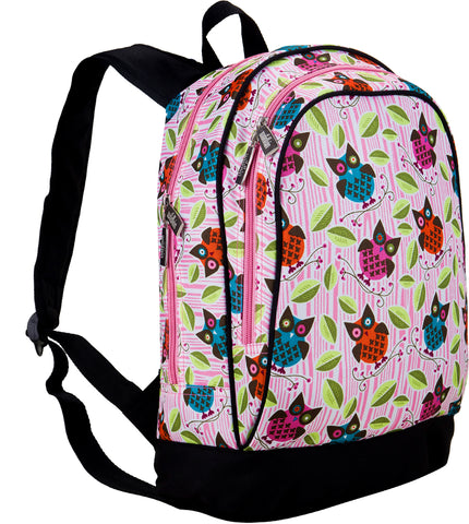 Wildkin 15 Inch Backpack, Owls