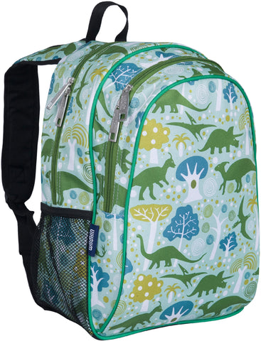 Wildkin 15 Inch Backpack, Dinomite Dinosaurs