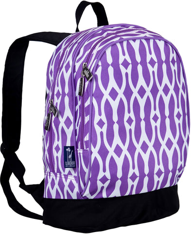 Wildkin 15 Inch Backpack, Wishbone